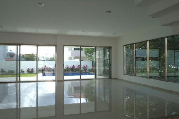 Foto de casa en venta en  , cancún centro, benito juárez, quintana roo, 7193963 No. 05