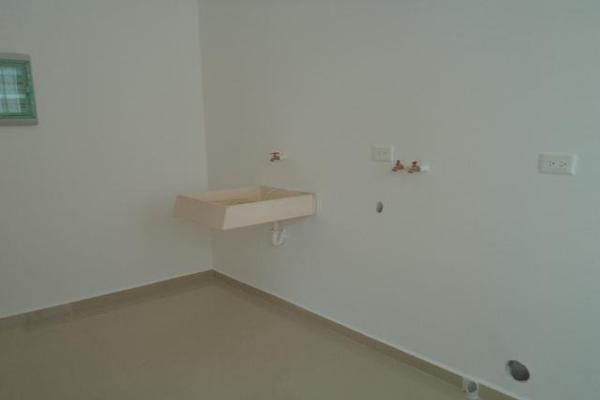 Foto de casa en venta en  , cancún centro, benito juárez, quintana roo, 7193963 No. 17