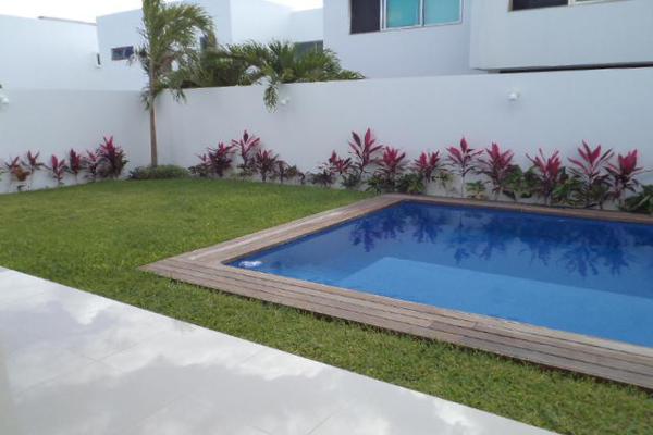 Foto de casa en venta en  , cancún centro, benito juárez, quintana roo, 7193963 No. 18