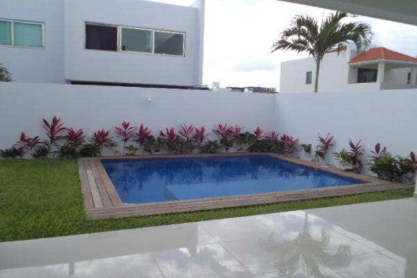 Foto de casa en venta en  , cancún centro, benito juárez, quintana roo, 7193963 No. 19
