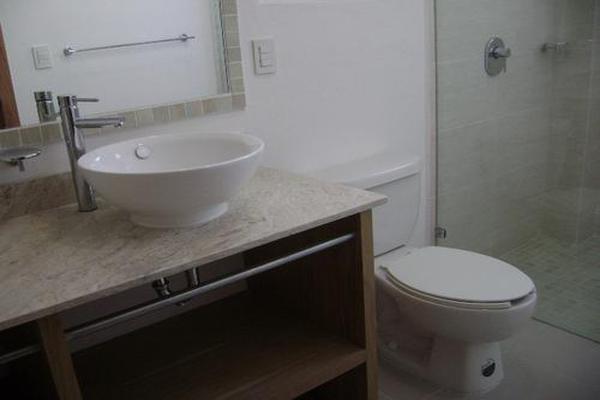 Foto de departamento en renta en  , cancún centro, benito juárez, quintana roo, 7193969 No. 12