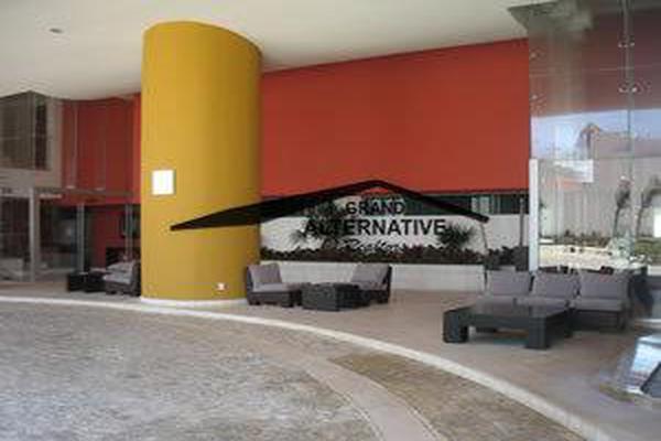 Foto de departamento en renta en  , cancún centro, benito juárez, quintana roo, 7193985 No. 03