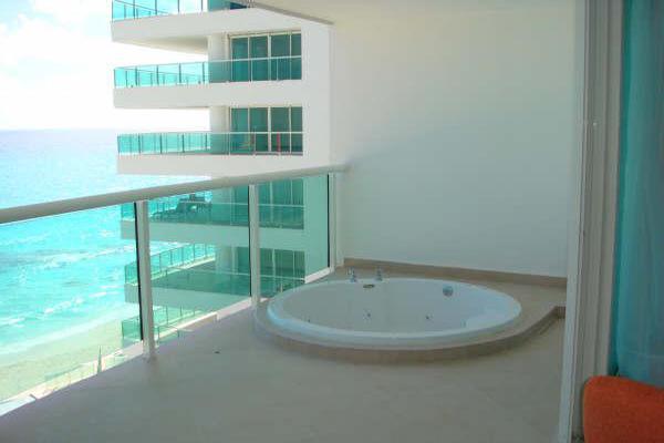 Foto de departamento en renta en  , cancún centro, benito juárez, quintana roo, 7193985 No. 11