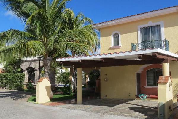Foto de casa en venta en  , cancún centro, benito juárez, quintana roo, 7193989 No. 01
