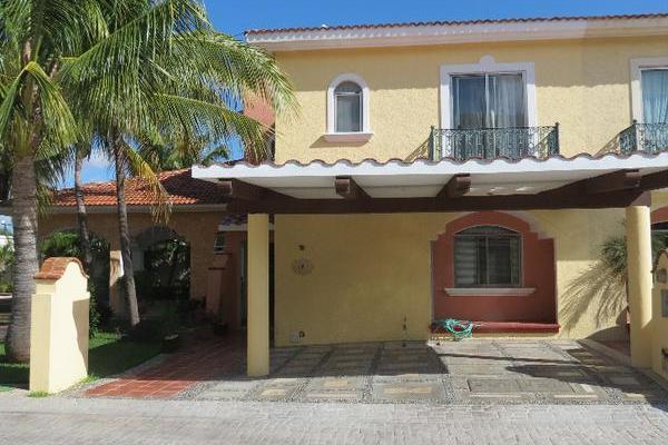 Foto de casa en venta en  , cancún centro, benito juárez, quintana roo, 7193989 No. 02