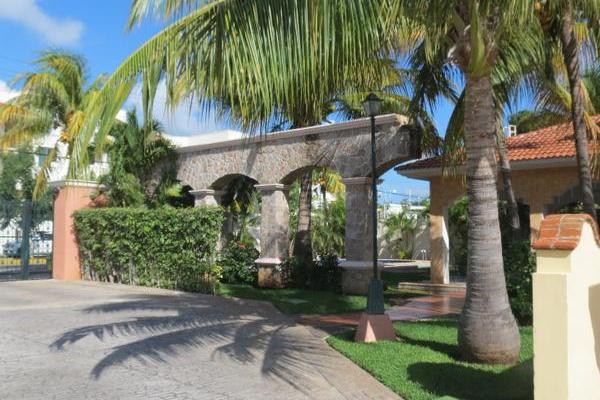 Foto de casa en venta en  , cancún centro, benito juárez, quintana roo, 7193989 No. 03