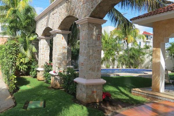 Foto de casa en venta en  , cancún centro, benito juárez, quintana roo, 7193989 No. 04
