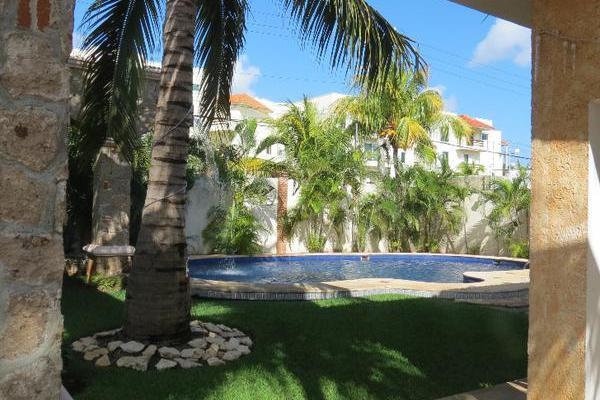 Foto de casa en venta en  , cancún centro, benito juárez, quintana roo, 7193989 No. 05