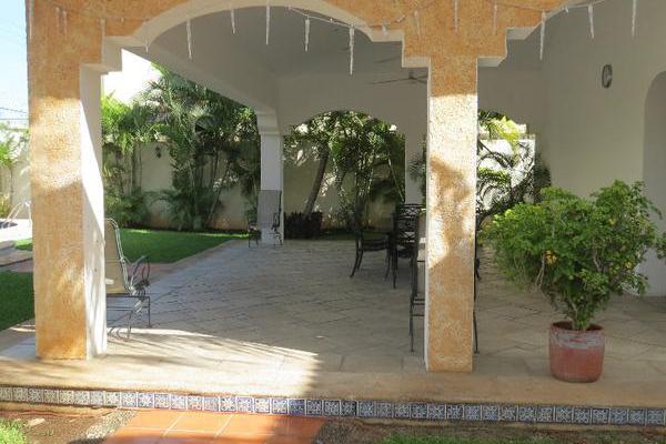 Foto de casa en venta en  , cancún centro, benito juárez, quintana roo, 7193989 No. 06