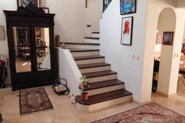 Foto de casa en venta en  , cancún centro, benito juárez, quintana roo, 7193989 No. 07