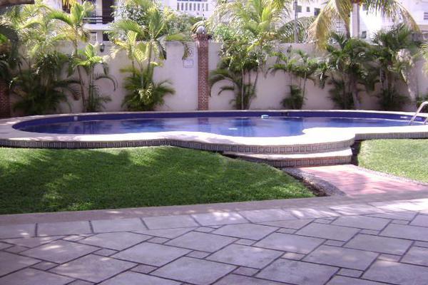 Foto de casa en venta en  , cancún centro, benito juárez, quintana roo, 7193989 No. 12
