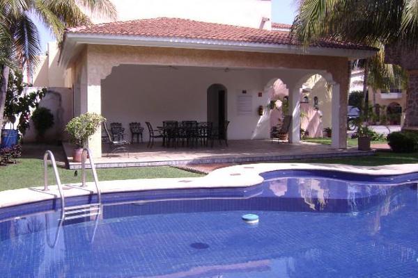 Foto de casa en venta en  , cancún centro, benito juárez, quintana roo, 7193989 No. 13