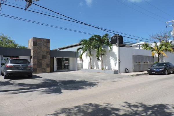 Foto de oficina en renta en  , cancún centro, benito juárez, quintana roo, 7198861 No. 02