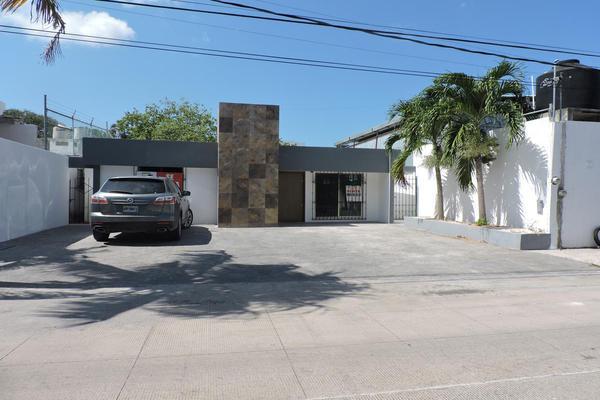 Foto de oficina en renta en  , cancún centro, benito juárez, quintana roo, 7198861 No. 03