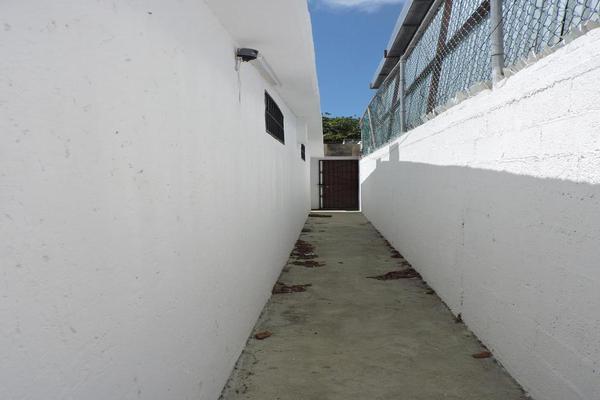 Foto de oficina en renta en  , cancún centro, benito juárez, quintana roo, 7198861 No. 05
