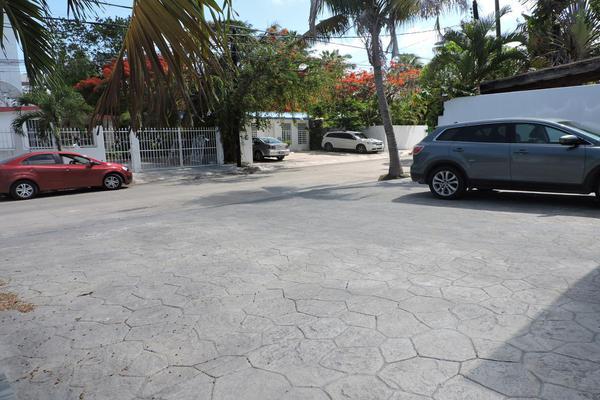 Foto de oficina en renta en  , cancún centro, benito juárez, quintana roo, 7198861 No. 06