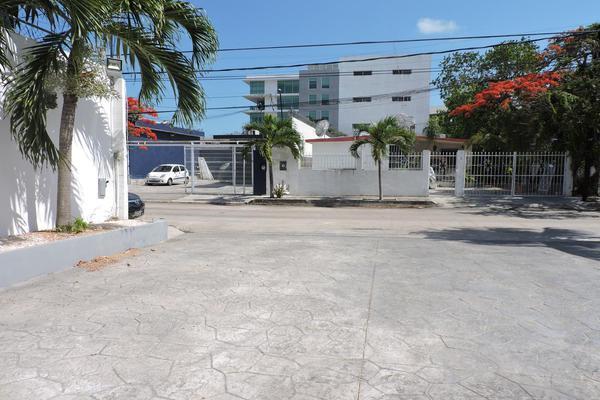 Foto de oficina en renta en  , cancún centro, benito juárez, quintana roo, 7198861 No. 08