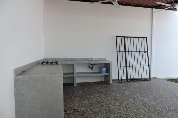 Foto de oficina en renta en  , cancún centro, benito juárez, quintana roo, 7198861 No. 09