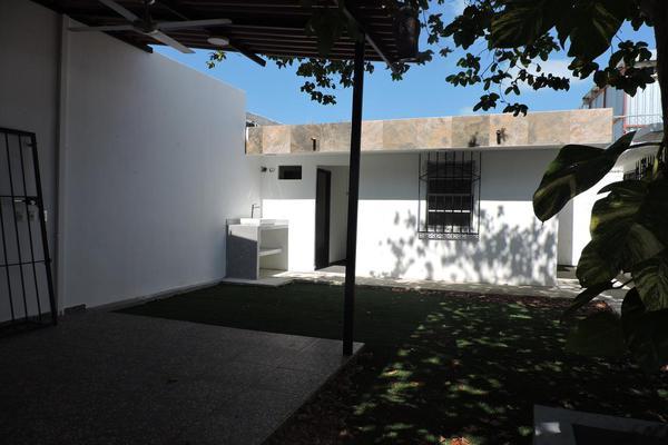 Foto de oficina en renta en  , cancún centro, benito juárez, quintana roo, 7198861 No. 10