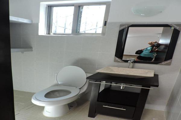 Foto de oficina en renta en  , cancún centro, benito juárez, quintana roo, 7198861 No. 21