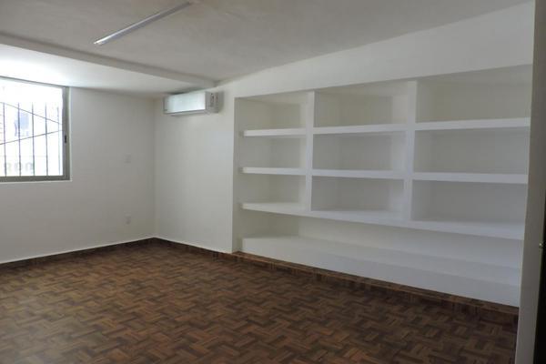 Foto de oficina en renta en  , cancún centro, benito juárez, quintana roo, 7198861 No. 23