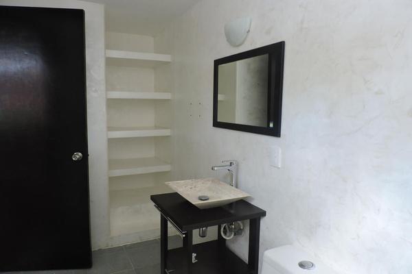Foto de oficina en renta en  , cancún centro, benito juárez, quintana roo, 7198861 No. 25