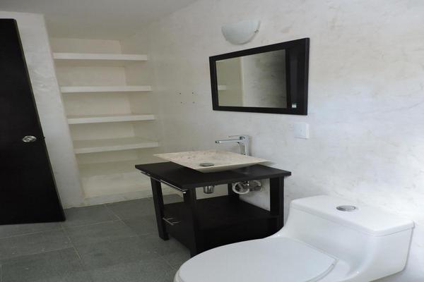 Foto de oficina en renta en  , cancún centro, benito juárez, quintana roo, 7198861 No. 26