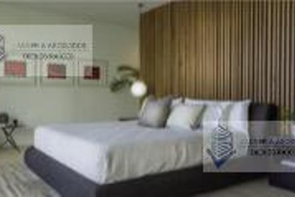 Foto de departamento en venta en  , cancún centro, benito juárez, quintana roo, 7484294 No. 12