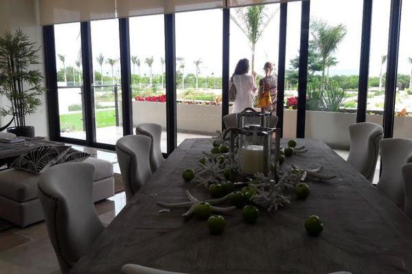 Foto de departamento en venta en  , cancún centro, benito juárez, quintana roo, 7886352 No. 01