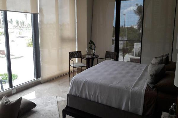 Foto de departamento en venta en  , cancún centro, benito juárez, quintana roo, 7886352 No. 02