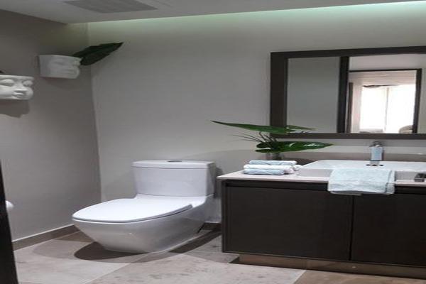 Foto de departamento en venta en  , cancún centro, benito juárez, quintana roo, 7886352 No. 06