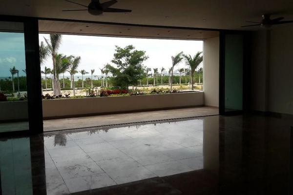 Foto de departamento en venta en  , cancún centro, benito juárez, quintana roo, 7886352 No. 08