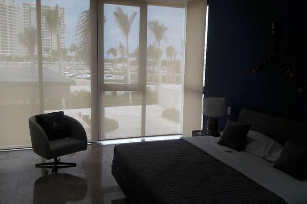 Foto de departamento en venta en  , cancún centro, benito juárez, quintana roo, 7886352 No. 11