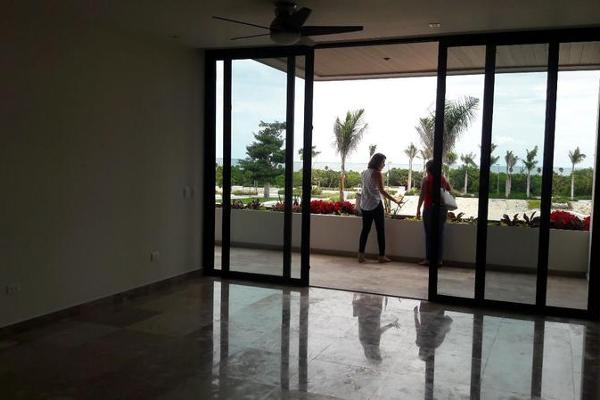 Foto de departamento en venta en  , cancún centro, benito juárez, quintana roo, 7886352 No. 12