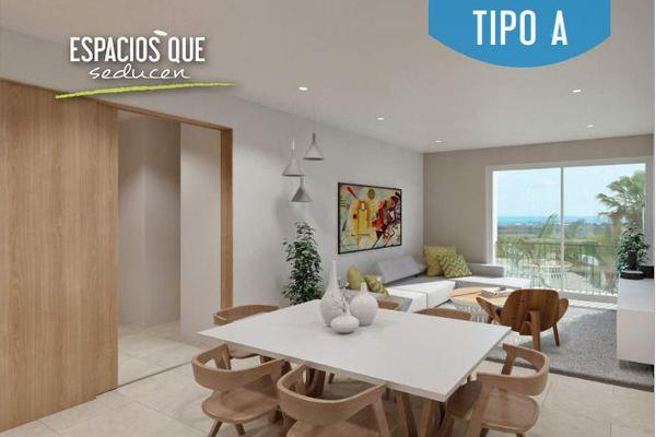 Foto de departamento en venta en  , cancún centro, benito juárez, quintana roo, 7989846 No. 04