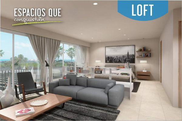 Foto de departamento en venta en  , cancún centro, benito juárez, quintana roo, 7990910 No. 07