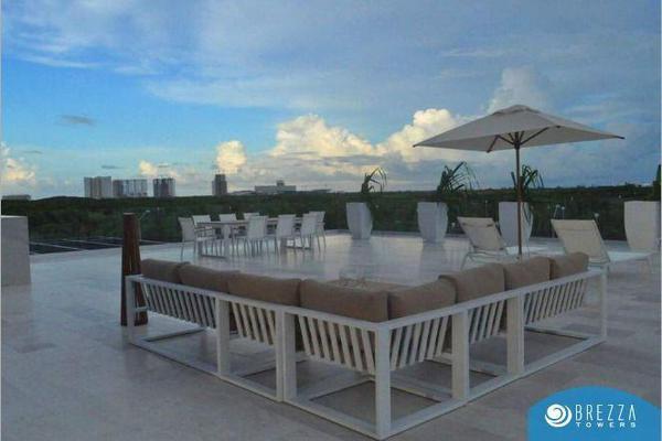 Foto de departamento en venta en  , cancún centro, benito juárez, quintana roo, 7990910 No. 10