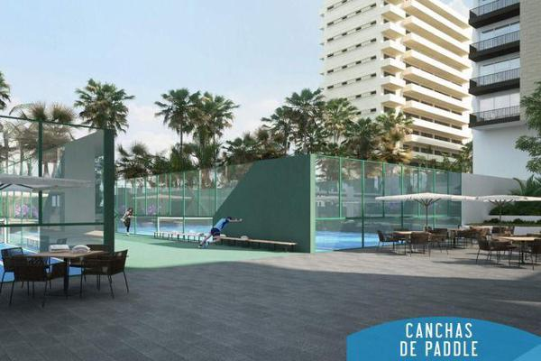 Foto de departamento en venta en  , cancún centro, benito juárez, quintana roo, 7990910 No. 11
