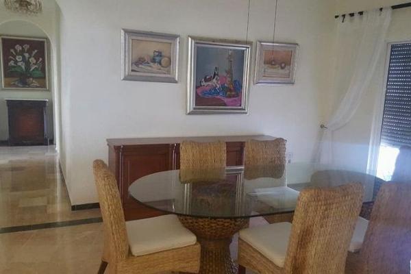Foto de casa en renta en  , cancún centro, benito juárez, quintana roo, 8075275 No. 08