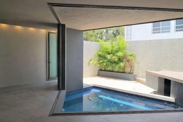 Foto de casa en venta en  , cancún centro, benito juárez, quintana roo, 8075295 No. 03