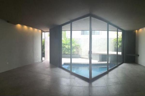 Foto de casa en venta en  , cancún centro, benito juárez, quintana roo, 8075295 No. 09
