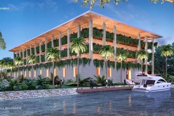 Foto de edificio en venta en  , cancún centro, benito juárez, quintana roo, 8099235 No. 01