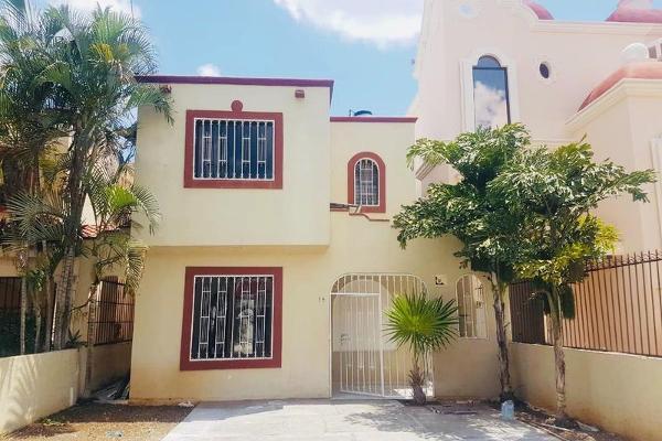 Foto de casa en venta en  , cancún centro, benito juárez, quintana roo, 8101863 No. 01