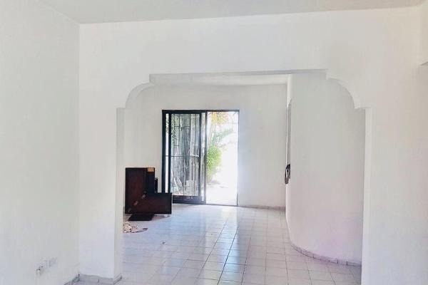 Foto de casa en venta en  , cancún centro, benito juárez, quintana roo, 8101863 No. 02