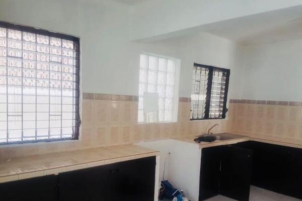 Foto de casa en venta en  , cancún centro, benito juárez, quintana roo, 8101863 No. 10