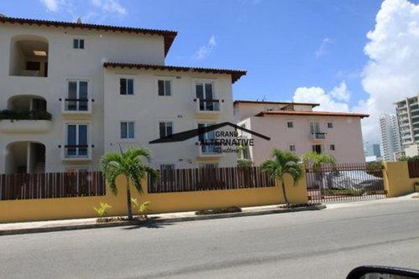 Foto de departamento en venta en  , cancún centro, benito juárez, quintana roo, 8115055 No. 01