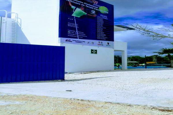 Foto de terreno habitacional en venta en  , cancún centro, benito juárez, quintana roo, 8205795 No. 04