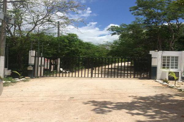 Foto de terreno habitacional en venta en  , cancún centro, benito juárez, quintana roo, 8205795 No. 06