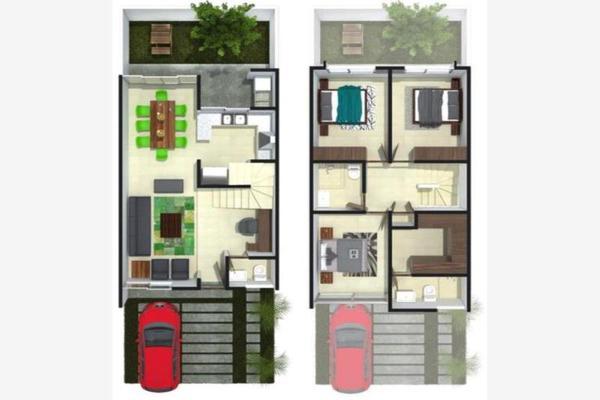 Foto de departamento en venta en  , cancún centro, benito juárez, quintana roo, 8820065 No. 03