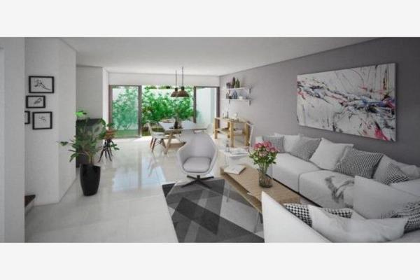 Foto de departamento en venta en  , cancún centro, benito juárez, quintana roo, 8820065 No. 04